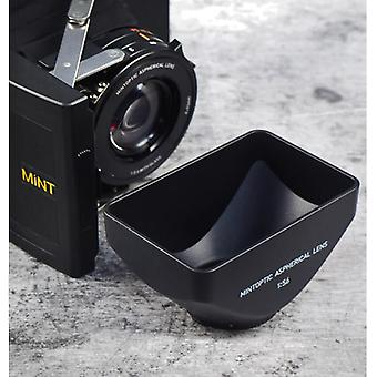 Rf70 Instant Camera Lens Hood cu pungă