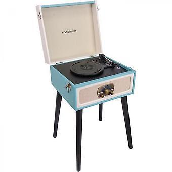 Reproductor de muebles vintage