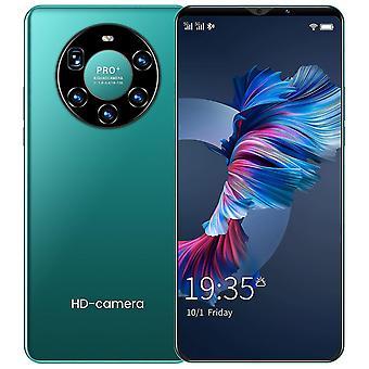 """Pro smartphone android celular 8gb 256gb smarta telefoner olåsta 5g 5000mah 6.2"""" skärm mobiltelefoner"""