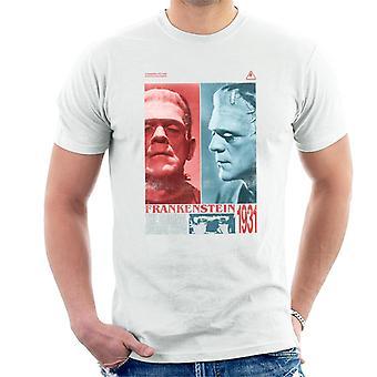 Frankenstein The Original Horror Show Men's T-Shirt