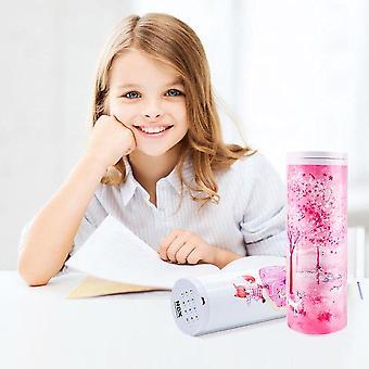 תיבת נעילה אלקטרונית של קוד נעילה אלקטרונית של עיפרון עבור ילדים