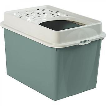 Casa de toaletă Top 50l - Verde