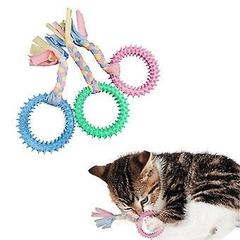 Ferramenta de moagem de dentes de roda de mastigação para filhote de gatinho