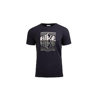 Columbia EO0806012 universal all year men t-shirt