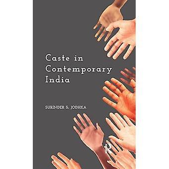 Casta en la India Contemporánea