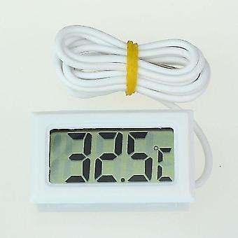Lcd digitale thermometer voor koelkast temperatuurregeling