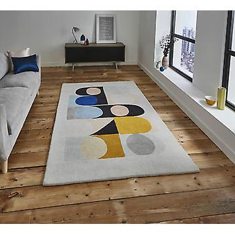 Inaluxe ix08  Rectangle Rugs Funky Rugs