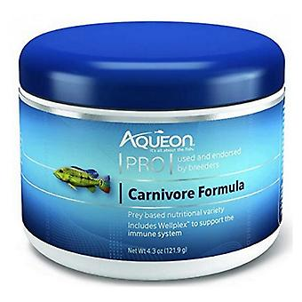 Aqueon Pro Carnivore Formula Pellet Food  - 4.3 oz