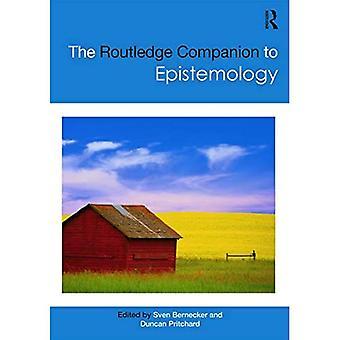 Der Routledge Companion to Epistemology (Routledge Philosophy Companions)