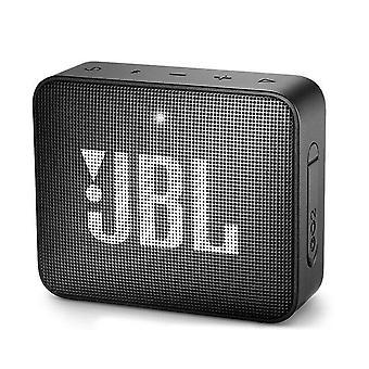 Wireless Bluetooth Speaker IPX7 Waterproof Outdoor Sports Portable Subwoofer  Speakers(Black)