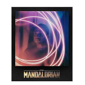 Camera film color i-type film instant photos the mandalorian edition