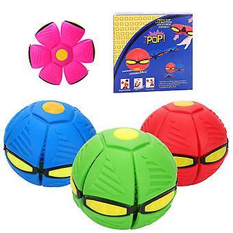 Goliath Sports Phlat Ball Magic Ufo Deformation Ball