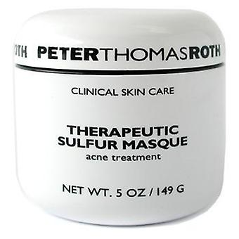 Peter Thomas Roth Therapeutic Sulfur Masque - Acne Treatment - 149g/5oz