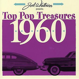 Joel Whitburn Presents: Top Pop Treasure - Joel Whitburn Presents: Top Pop Treasure [CD] USA import