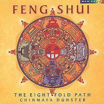 Chinmaya Dunster - Feng Shui [CD] USA import
