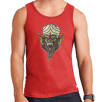 Dawn Of Mojo Powerpuff Gilrs The Planet Of The Apes Men's Vest
