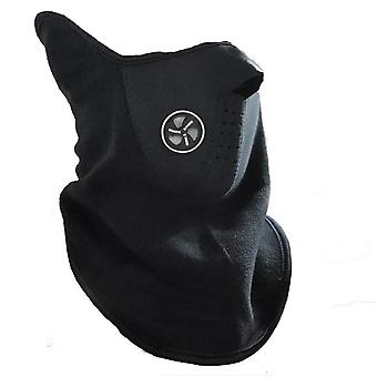 Bicycle Winter Ski snow neck warmer face mask helmet for Skate/ Bike /Motorcycle Cycling Caps & Masks by Boolavard® TM