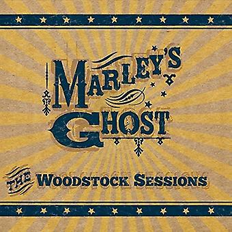 Marley's Ghost - Woodstock Session [CD] USA import