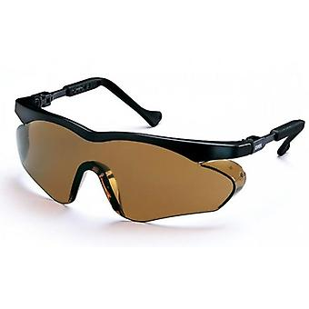Uvex 9197.078 Skyper SX2  Safety Glasses Spectacles Brown Lens