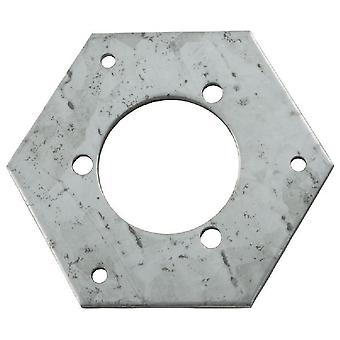 Therm by HydroQuip 82-00517 Adapter Plate