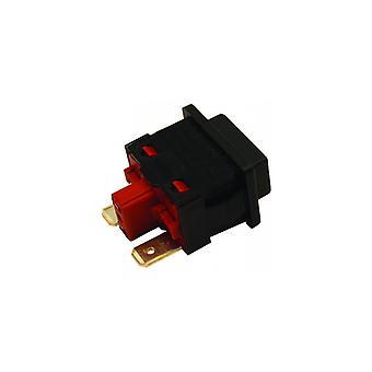 Odkurzacz Hoover włącznik/wyłącznik z czarny przycisk