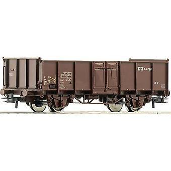 Roco 56274 H0 open vracht vervoer van lading van de CD
