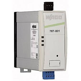 WAGO EPSITRON® PRO POWER 787-831 Rail mounted PSU (DIN) 12 V DC 15 A 180 W 1 x