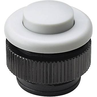 Grothe 61032 Bell button 1x White 24 V/1,5 A