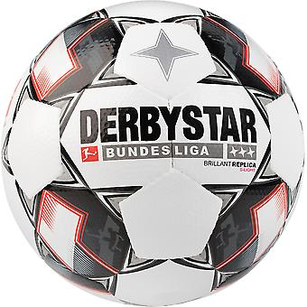 DERBYSTAR Ball-BUNDESLIGA REPLICA S-LIGHT 18/19 gr. 5