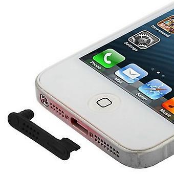 الغبار حماية للهاتف المحمول أي فون 5 ج.