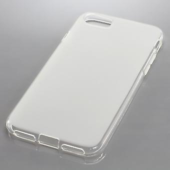 Tapauksessa TPU kännykkäkotelo matkapuhelimen Apple iPhone 7 avoin