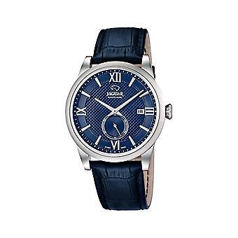 Jaguar - wrist watch - män - J662-7 - ACM - classic