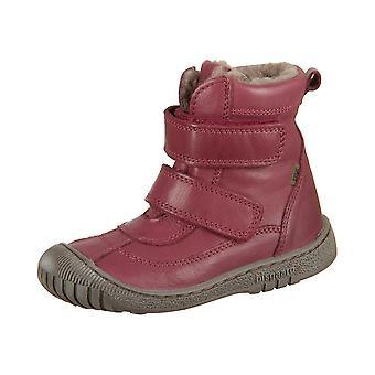 Bisgaard 61016218803 univerzális téli gyerekcipő