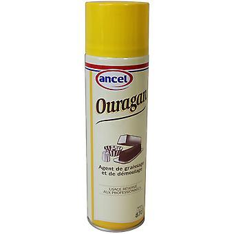 Culinary Oil Greasing Aerosol Spray