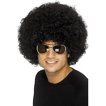 70 Funky perruque afro