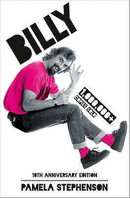 Billy Connolly by Pamela Stephenson - 9780007110926 Book
