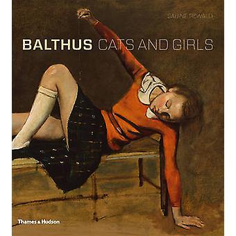 Balthus Katzen und Mädchen von Sabine Rewald - 9780500093788 Buch