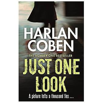 Una mirada por Harlan Coben - libro 9781409150480