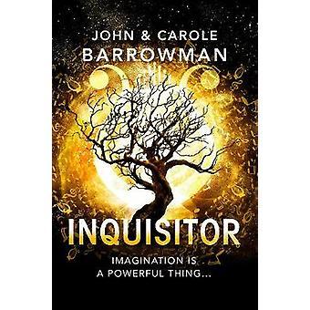 9781781856451 del Inquisidor por Inquisidor - libro