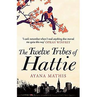 De twaalf stammen van Hattie