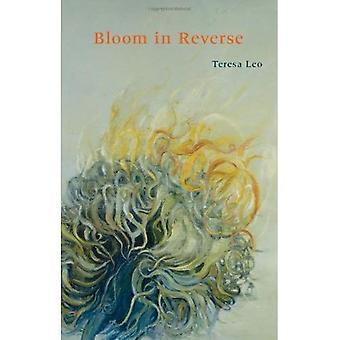 Flor em sentido inverso (Pitt série de poesia)