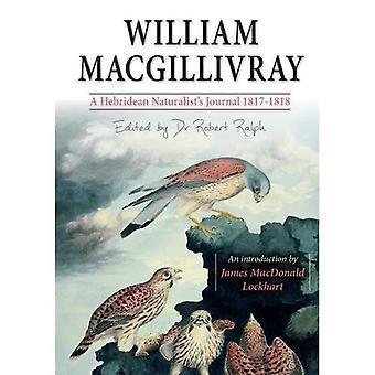 William MacGillivray's Hebridean Naturalist's Journal