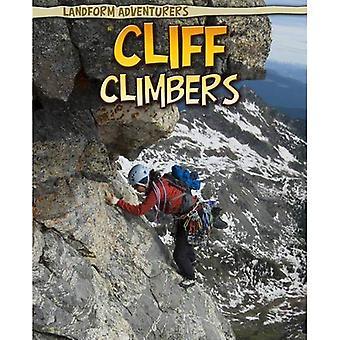 Cliff Climbers (Landform Adventurers)