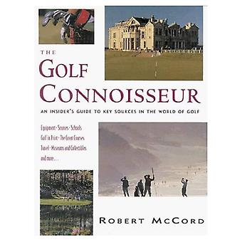 The Golf Connoisseur