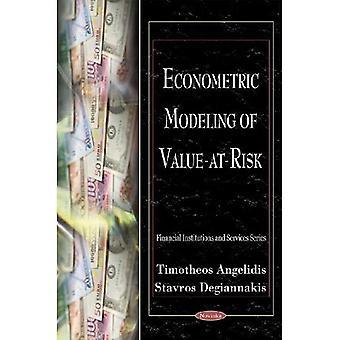 Ökonometrische Modellierung des Value at Risk (Finanzinstitute und Dienstleistungen)