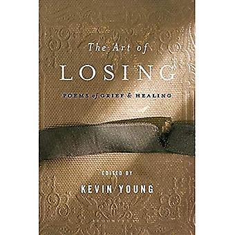 L'Art de perdre: poèmes de deuil et de guérison