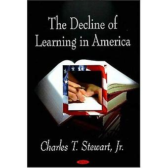 The Decline of Learning in America