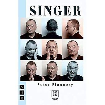 Singer (Paperback)