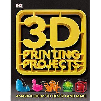 3D Printing projekt