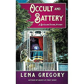 Okkult og batteri